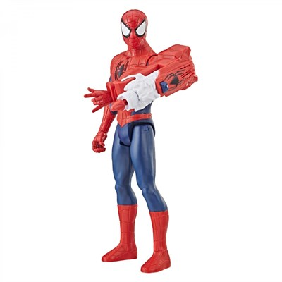 Spiderman Titan Hero Spiderman Figür